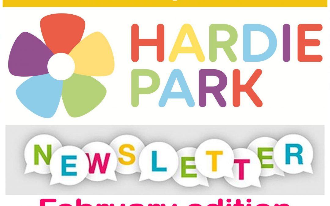 February Community Newsletter