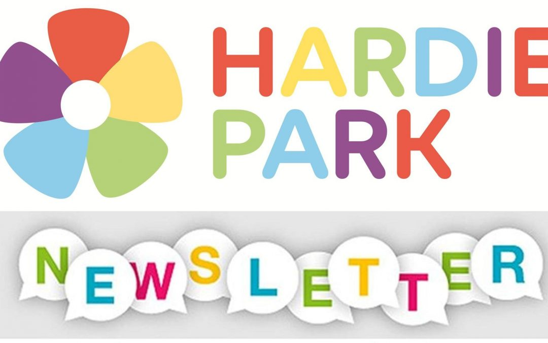 March Community Newsletter