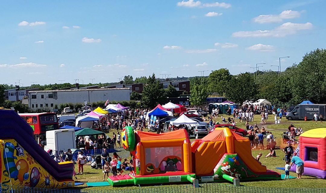 SS17 Community Festival
