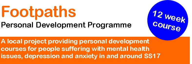 Successful Footpaths Personal Development Programme comes to an end